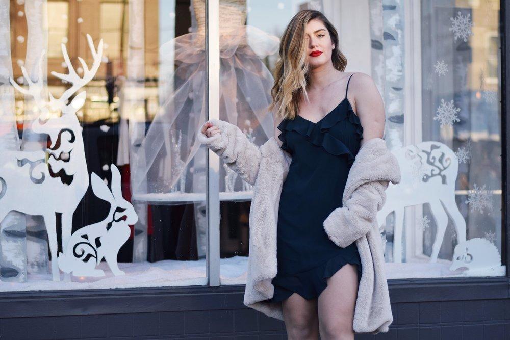 Dress:  Mod&Soul
