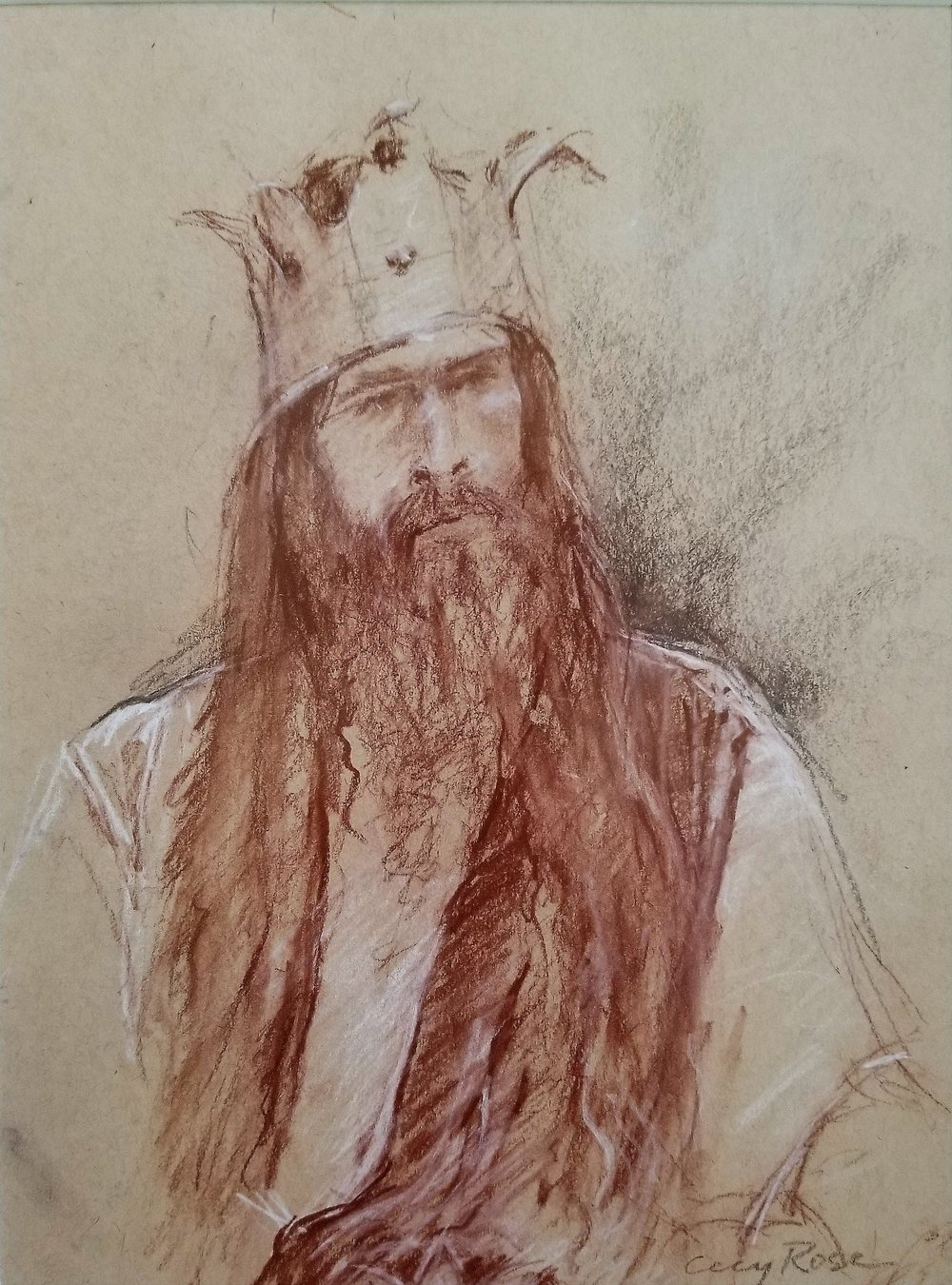 King Courtney
