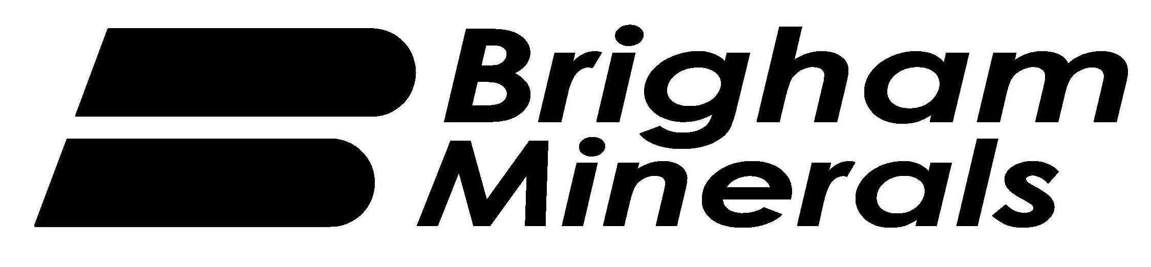 Brigham Minerals Logo