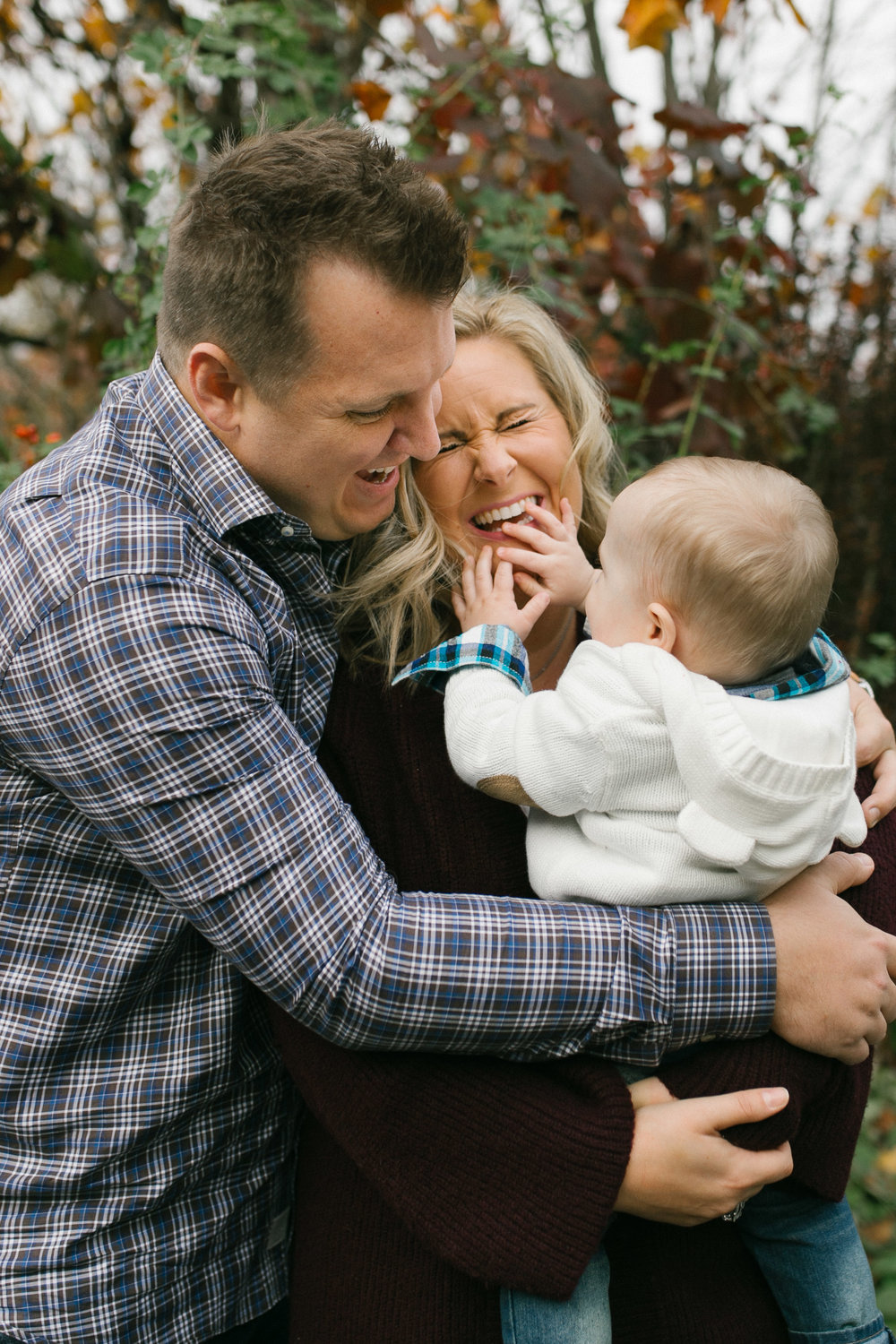 Fall Family Photography Natural Light Photo | Chelsea Macor Photography Session Outdoors Bellevue WA Lifestyle Fine Art Photography Chelsea Macor Photography-5.jpg
