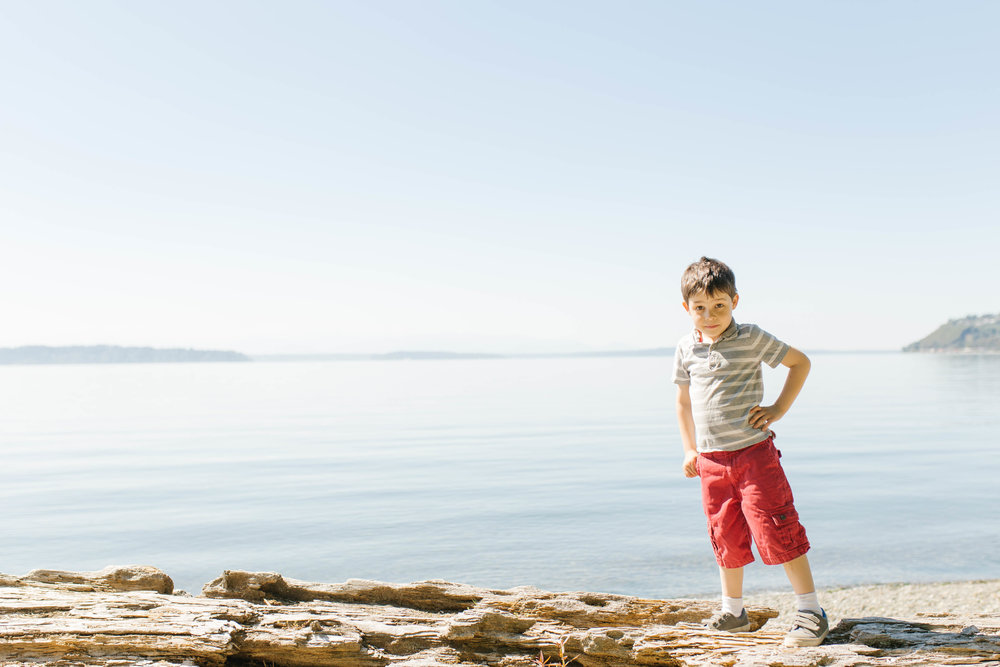 Chelsea Macor Photography Seattle Family Session at the Beach Summertime Family Photography Natural Light-4.jpg