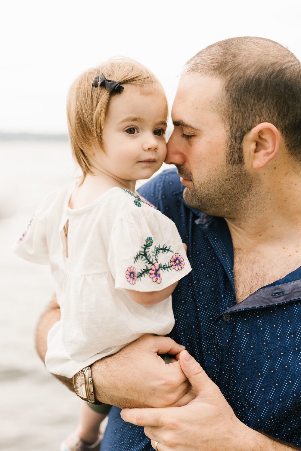 Family Photography Session on the Beach in Seattle Bellevue WA Natural Light Chelsea Macor Photography-14.jpg