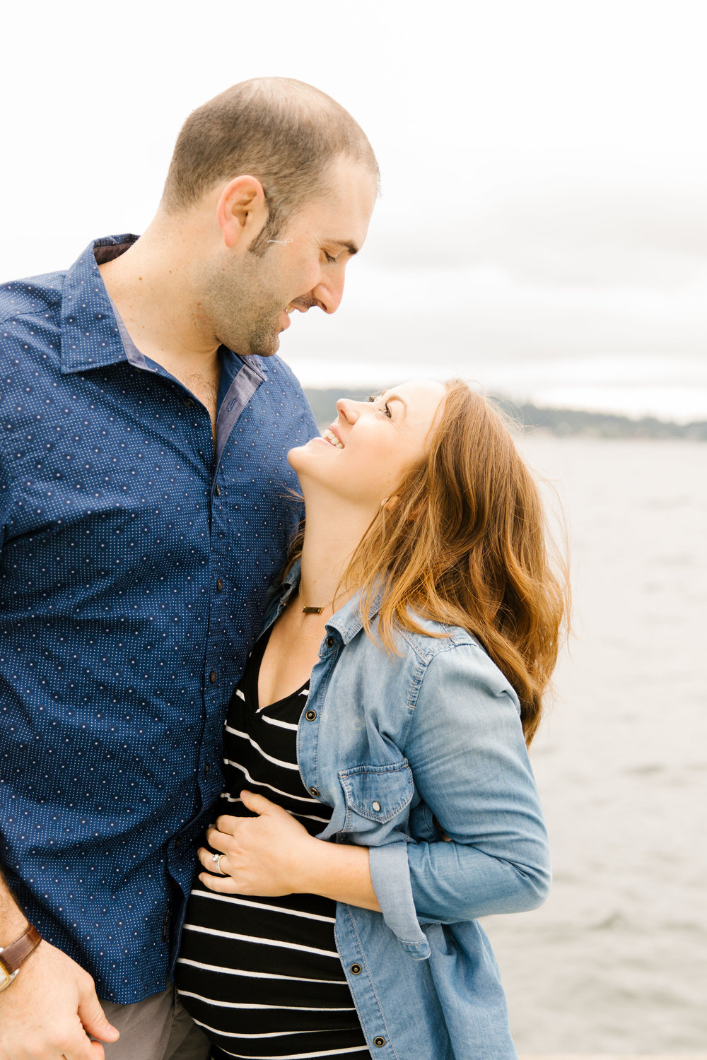 Family Photography Session on the Beach in Seattle Bellevue WA Natural Light Chelsea Macor Photography-22.jpg