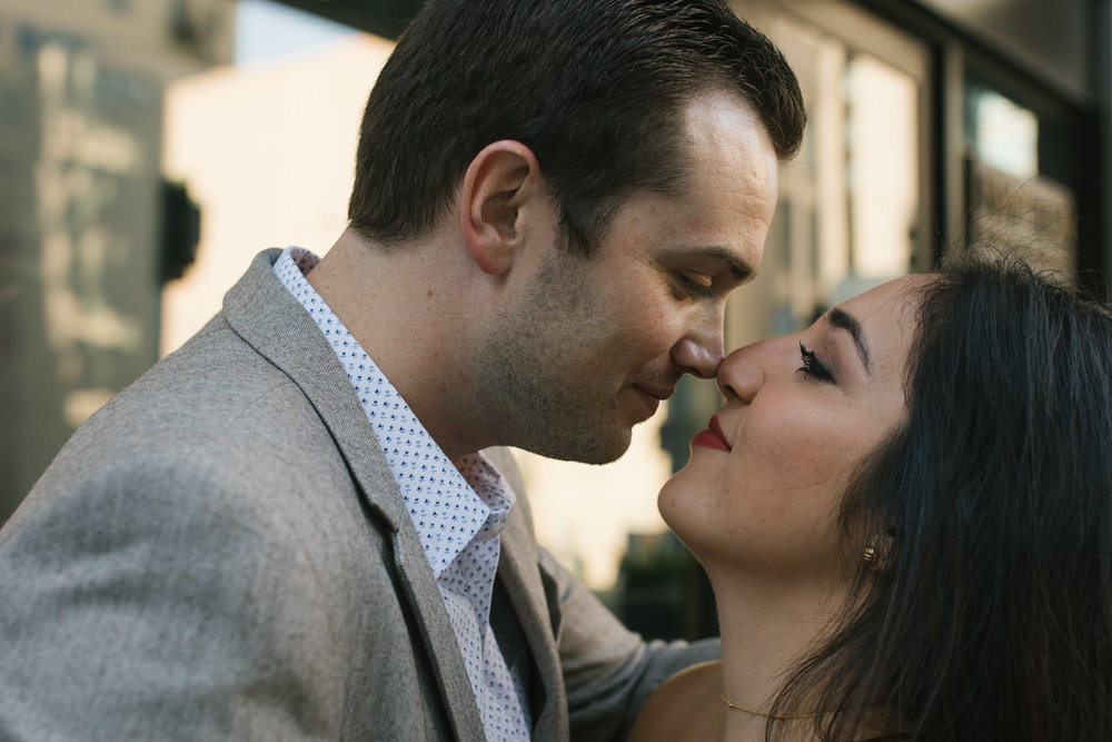 Seattle Engagement Session with two destinations- hotel and arboretum- natural light by Chelsea Macor Photography-14.jpg