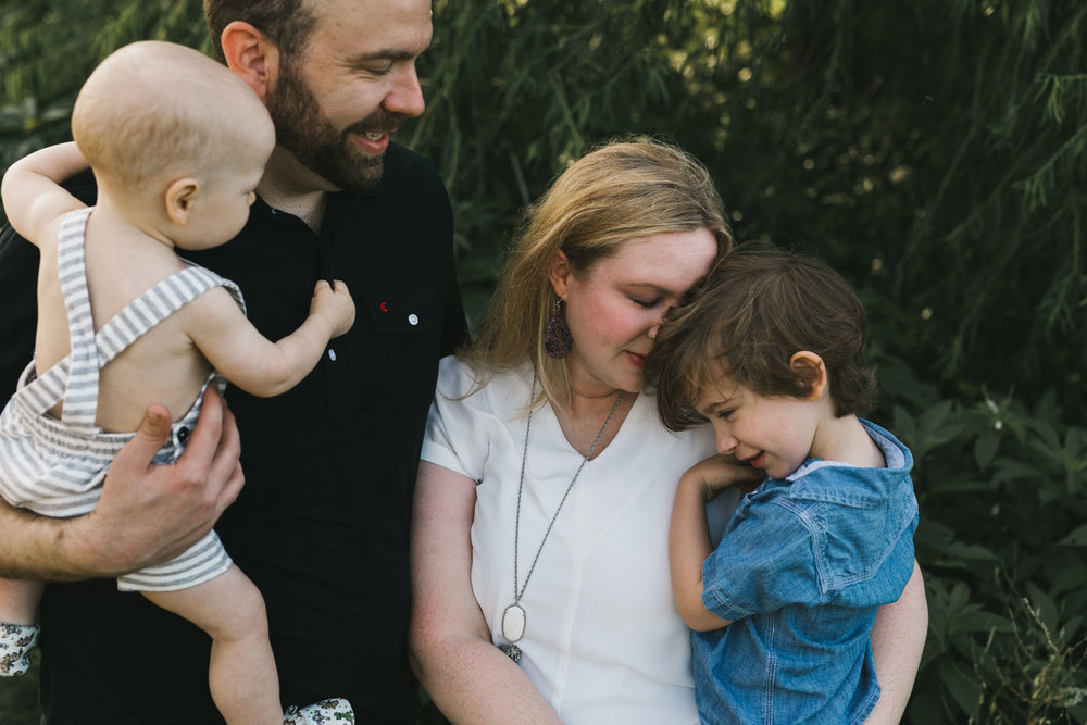 seattle family photographer — Blog — Chelsea Macor Photography