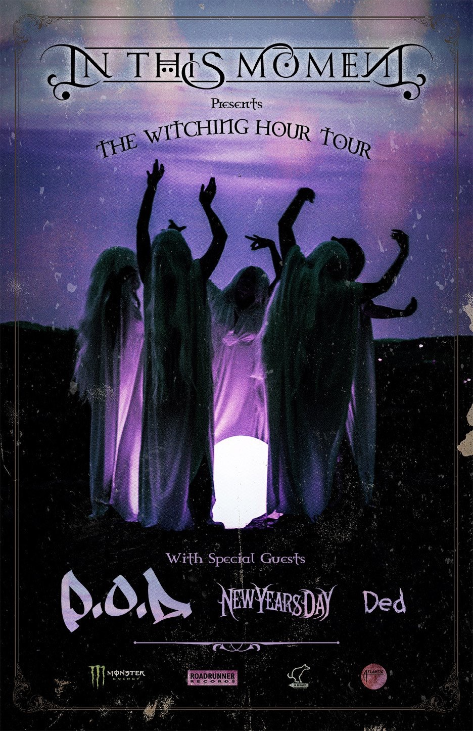 The Witching Hour Tour