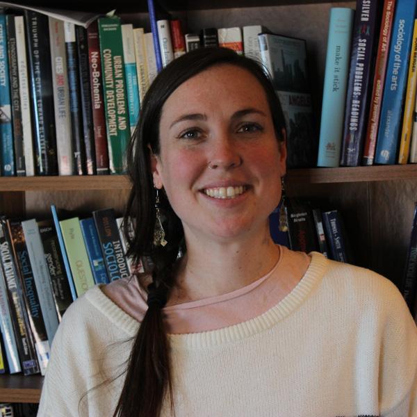 Genevieve Cox