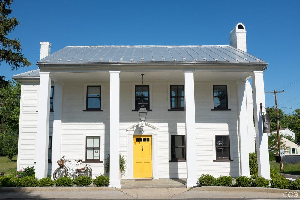 White Moose Inn<strong>Washington, VA</strong>