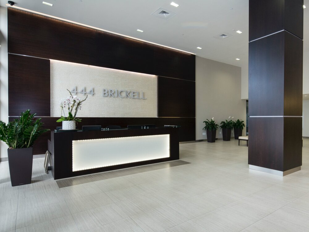 444 Brickell<strong>Miami, FL</strong>