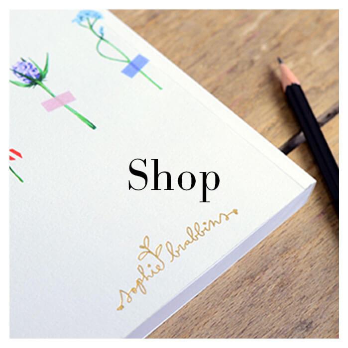 Shop Sophie Brabbins