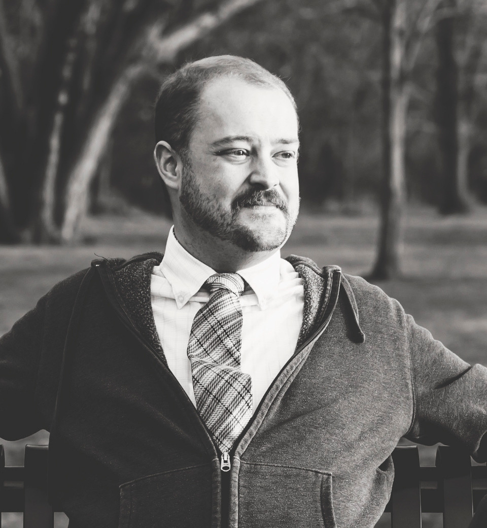 Eric Rasmussen Prose