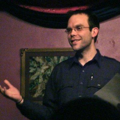Max Schleicher Poetry
