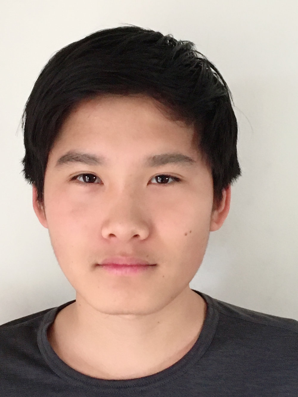 Carl Chen - Carl is a high school junior living in Los Angeles, California. He has always found poetry to be therapeutic.
