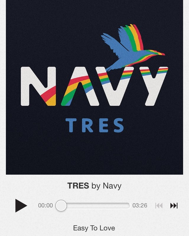 New Navy songs! Only took us 4 years ~^~ enjoy for any donation or free99 at navymusic.bandcamp.com