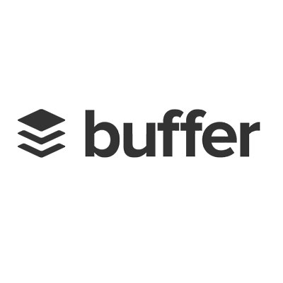 Buffer - Buffer is the content scheduling tool I always recommend for people who are just starting to take control of their social media and handle it in a proactive way. Buffer is easy to understand, allows you to schedule content for multiple popular platforms, and review how each piece of content performed. If you're looking to get started with content management, check out Buffer.