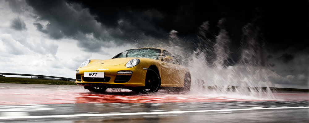 Racing Films -