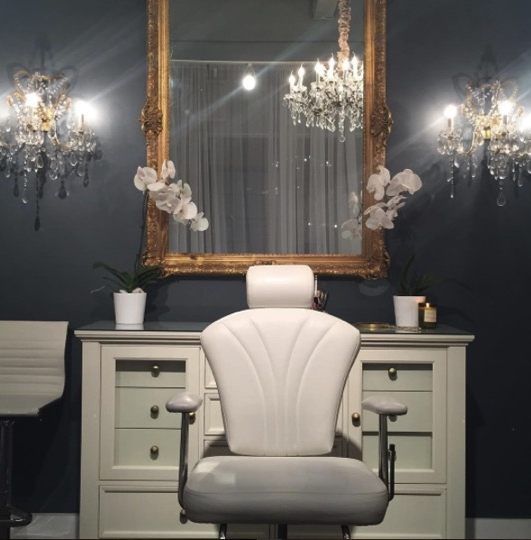 Nicck Townsend Salon