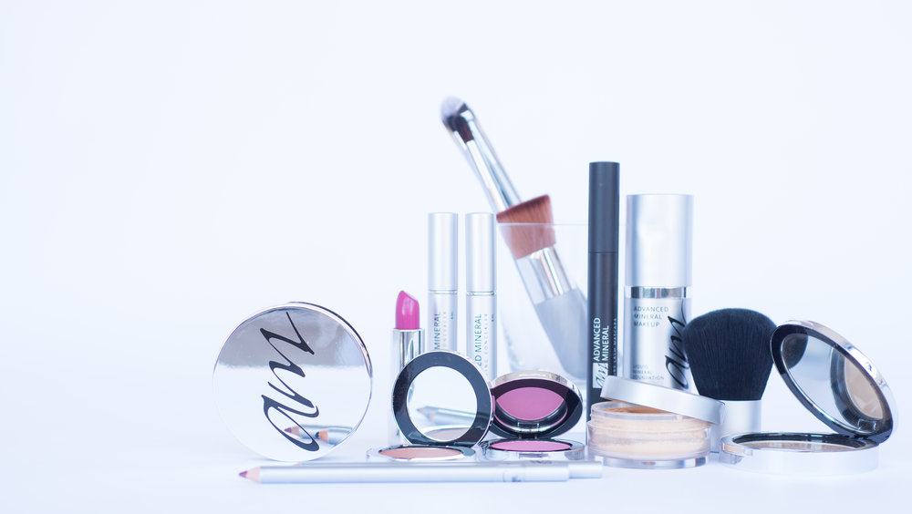 These are the EXACT products I'v been using...