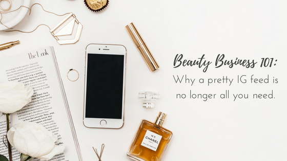 Beauty Business: IG