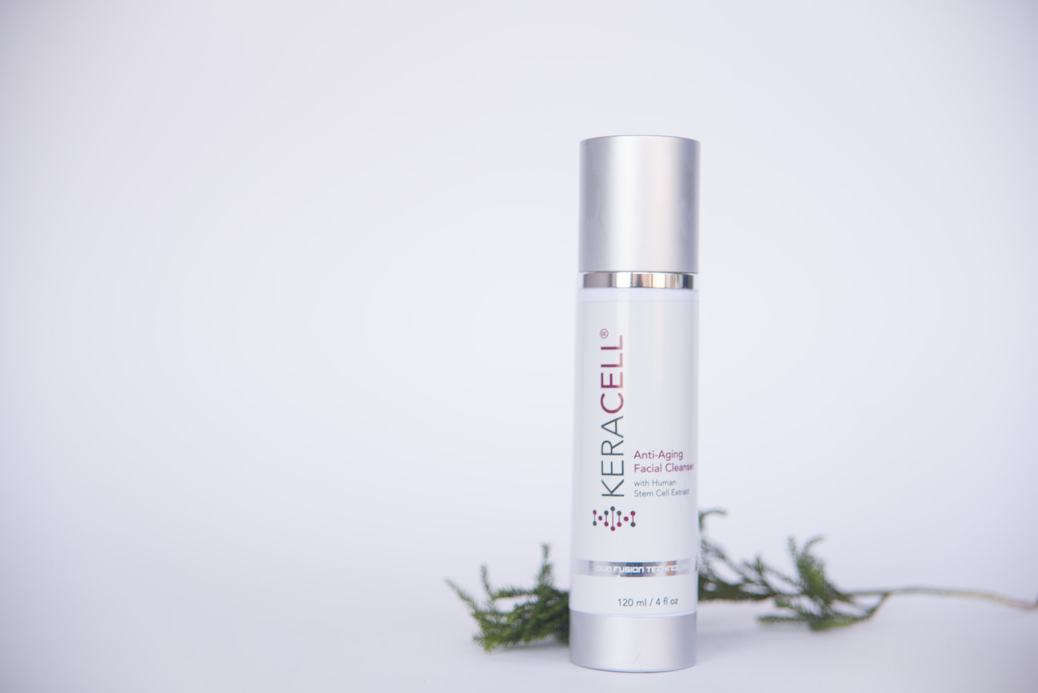 Keracell Antiaging Cleanser