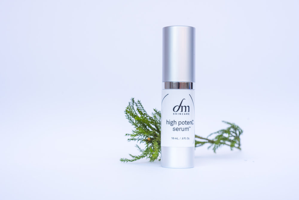dmSkincare High PotenC Serum