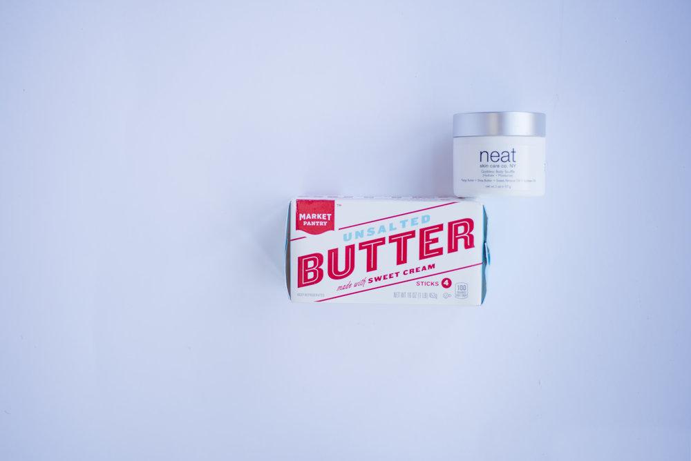 Goddess Body Soufflé [hydrate + moisturize] – Neat Skin Care Co.