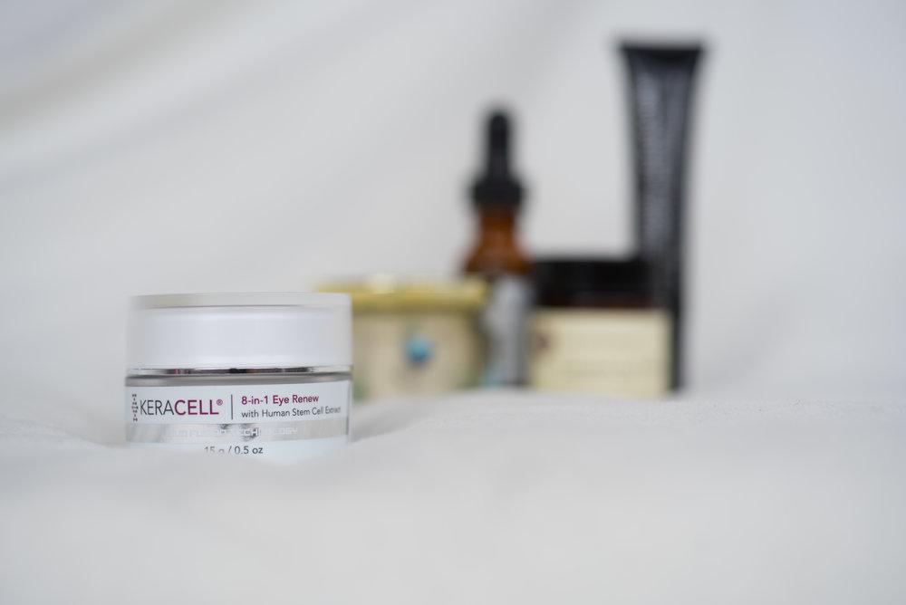 8-in-l Eye Renew by KERACELL® from Bella Sciences