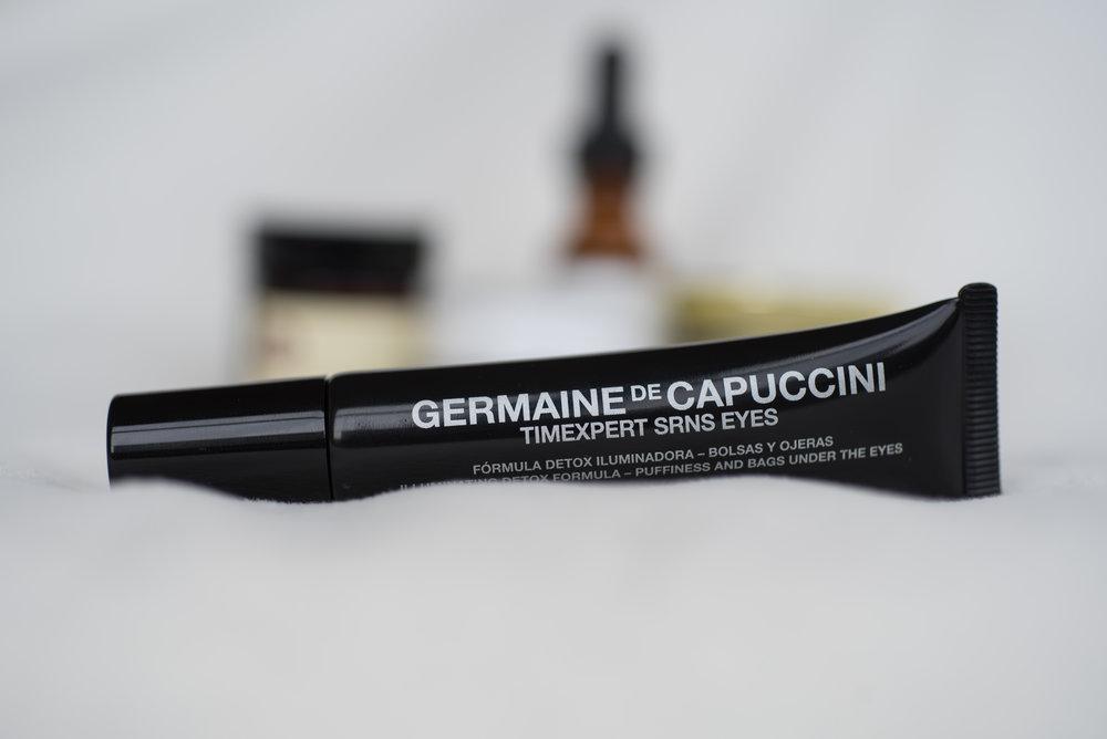 TIMEXPERT SRNS Eyes – GERMAINE De Capuccini
