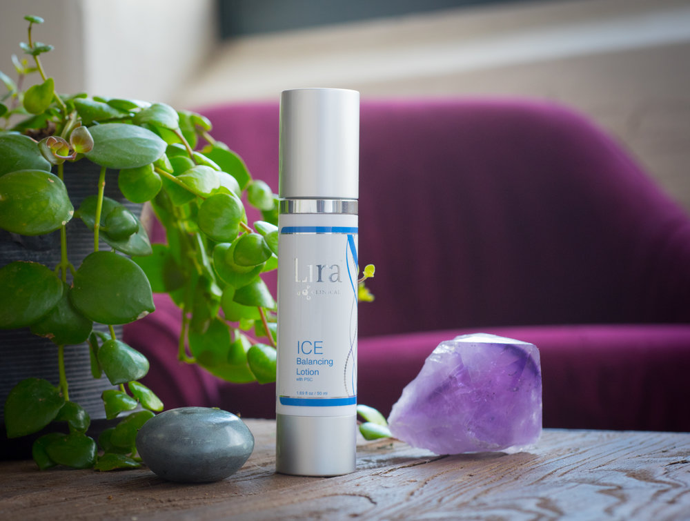 ICE Balancing Lotion - Lira Clinical