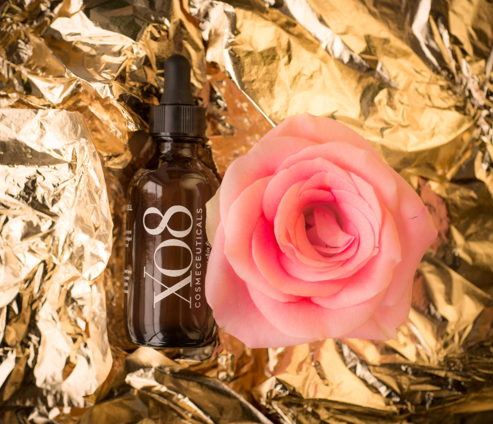 XO8 Placenta Stem Cell Serum