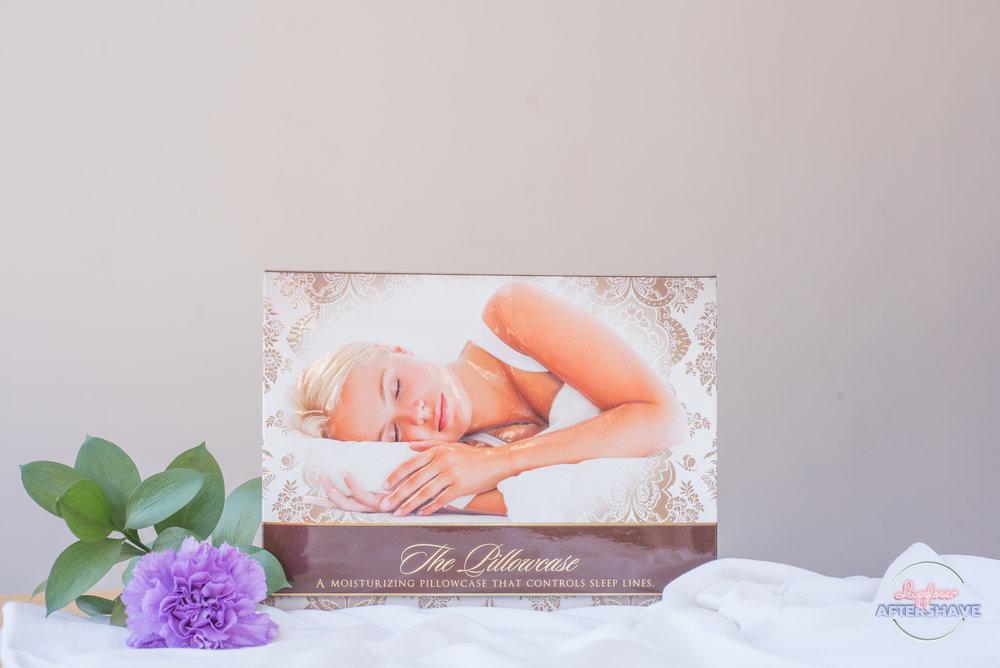 The Pillowcase by Circadia