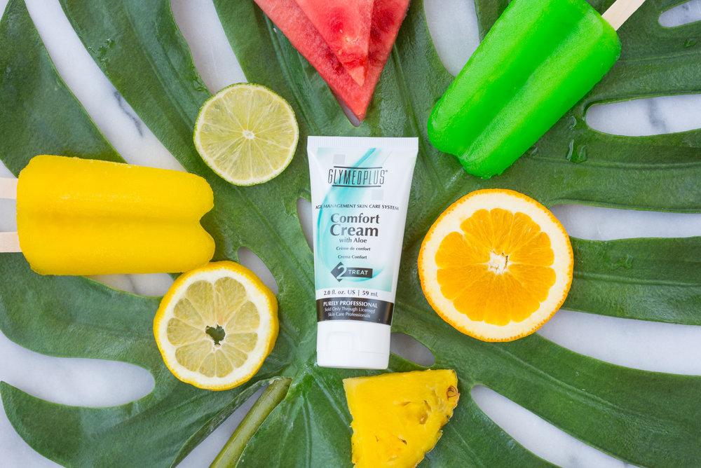 Comfort Cream - Glymed Plus Purely Professional Skincare