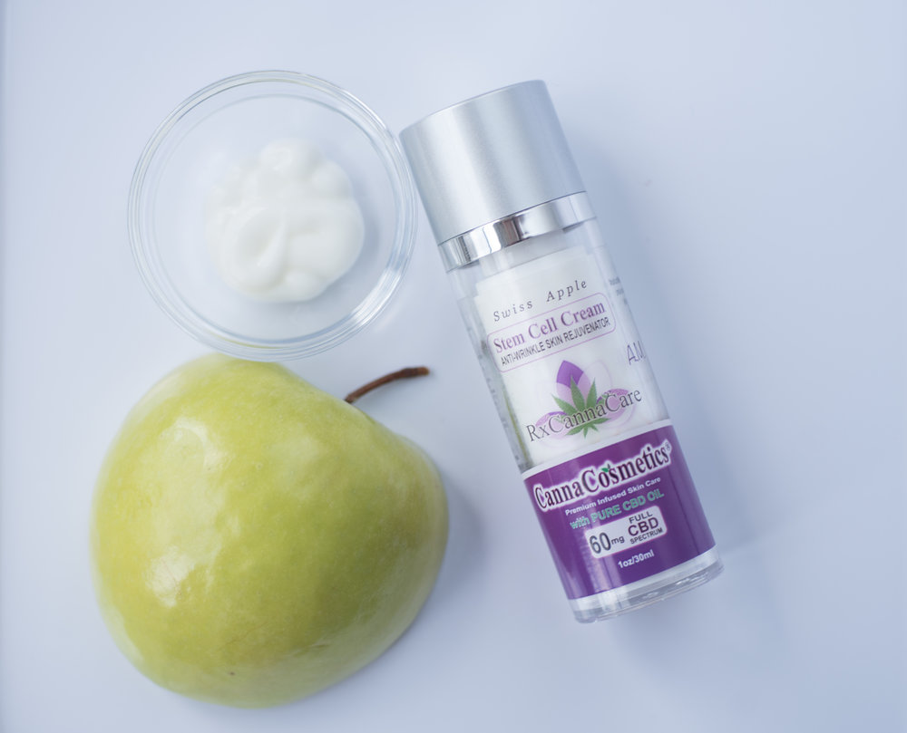 Stem Cell Cream