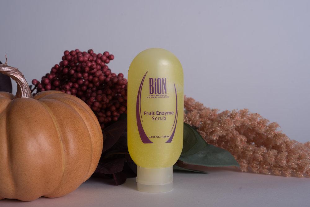 BiON Skincare Fruit Enzyme Peel