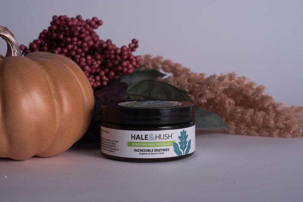 Hale & Hush Incredible Enzymes