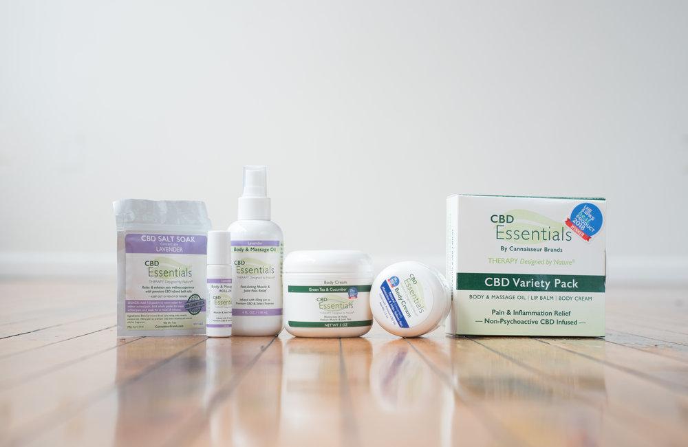 Cannaisseur-brands-products