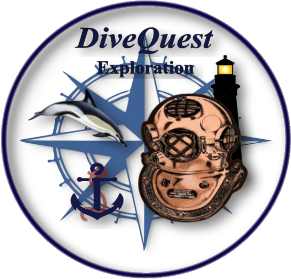 DiveQuest Exploration