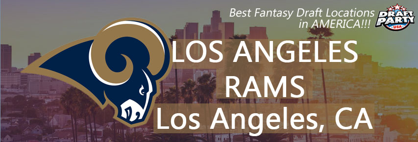 Best Fantasy Draft Locations in Los Angeles - Fantasy football draft parties by Draft Party USA offer a premium drafting experience for your 2017 fantasy draft. We make it easy to plan and pay for your event at the best fantasy draft party locations in Southern California. Contact us today for current packages and pricing.