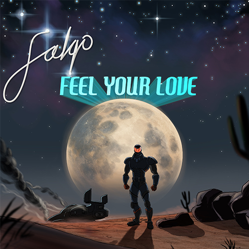 FALQO - 'FEEL YOUR LOVE' Single (2014 Falqo) - Bass Guitar (iTunes Preview)
