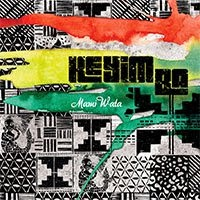 KEYIMBA - 'MAMI WATA' LP (2014 Keyim Ba) - Songwriter, Bass Guitar on All Tracks except 11 (Available on iTunes)