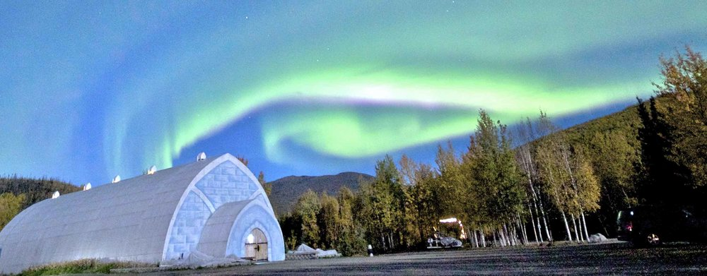Tours Year-round - Experience Alaska