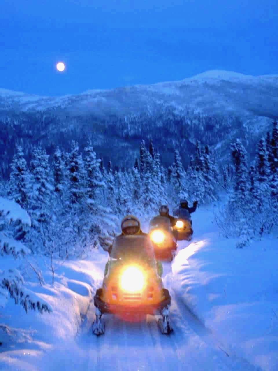 冬季乐趣旅行套装