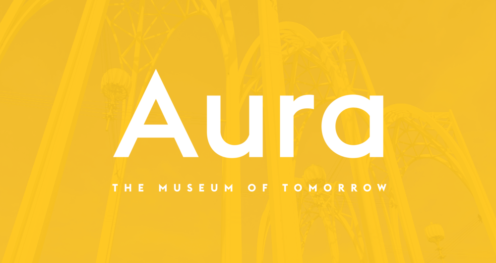 Aura Mixed Reality Museum Experience