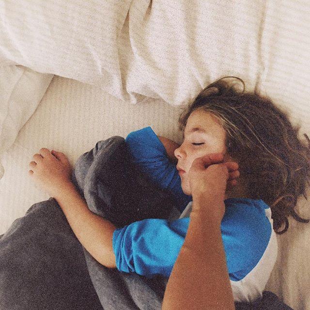 Sleepyhead ❤️