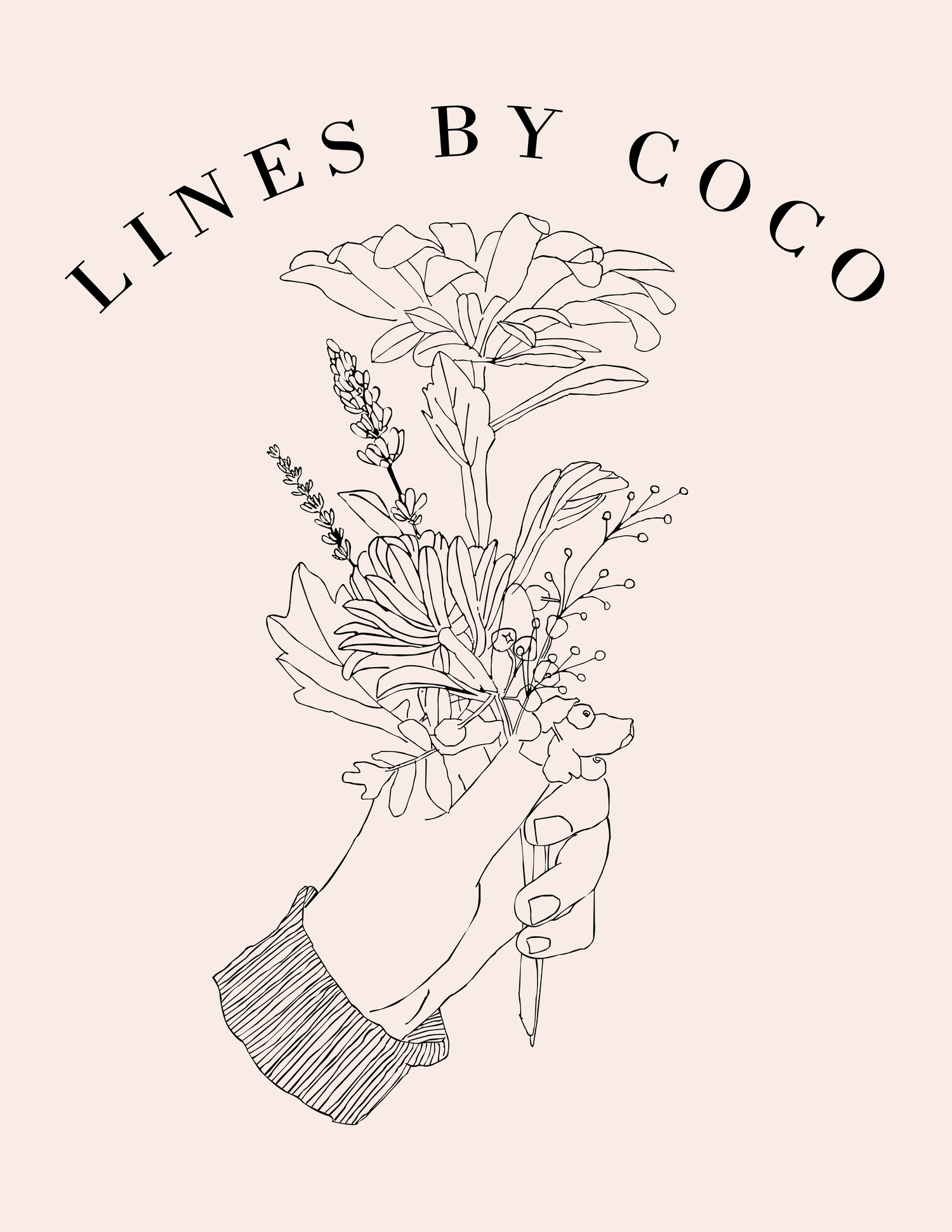 Lines by CoCo