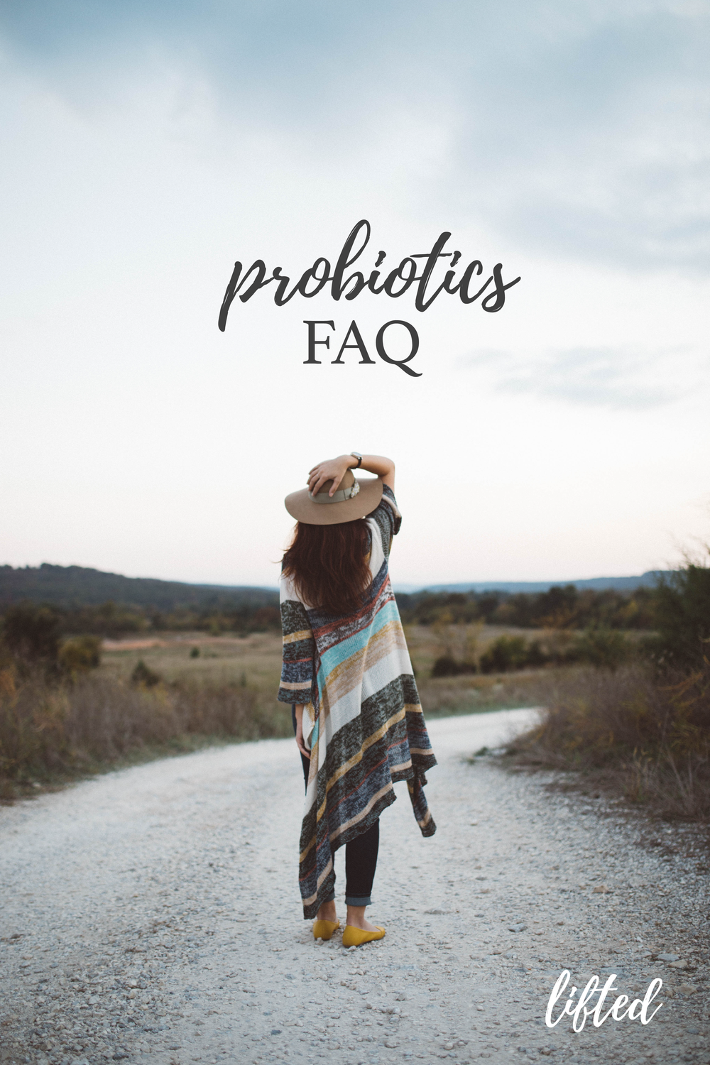 Probiotics - Frequently Asked Questions (and Answers!)