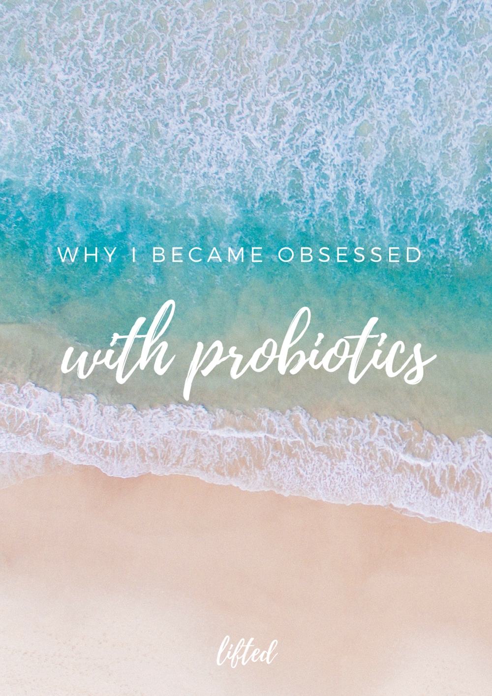 Why I Became With Probiotics