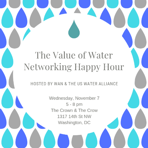 The Value of Water Networking Happy Hour.png