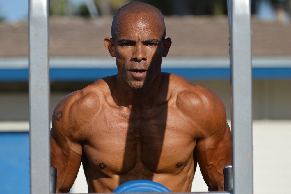 Trainers Mj Fitness