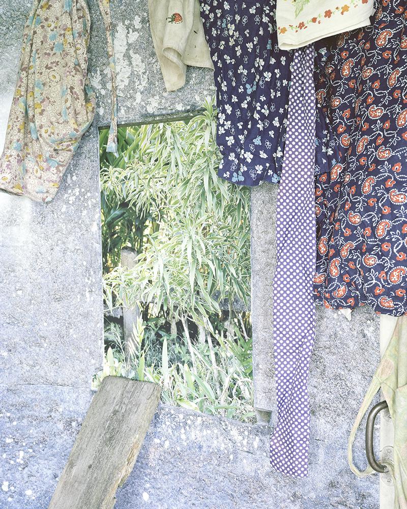 Svetlana Bailey,  clothes , 2016